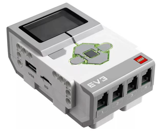 Mindstorms EV3 Intelligent Brick