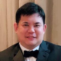 Dr Collin Ang
